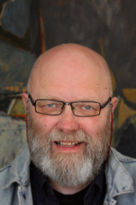 Sten Melin