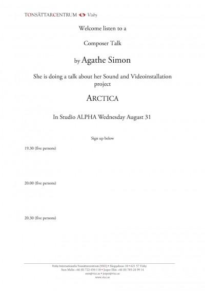2016-08-31 Agathe Simon