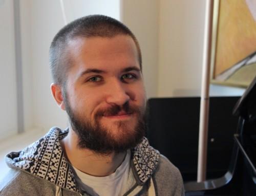 Daniel Rosenqvist