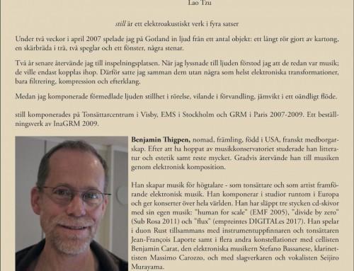 Ben Thigpen