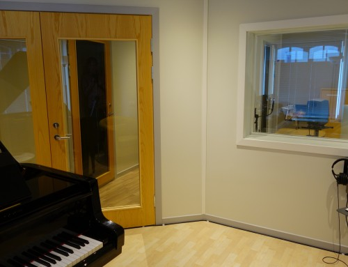 DBW Room