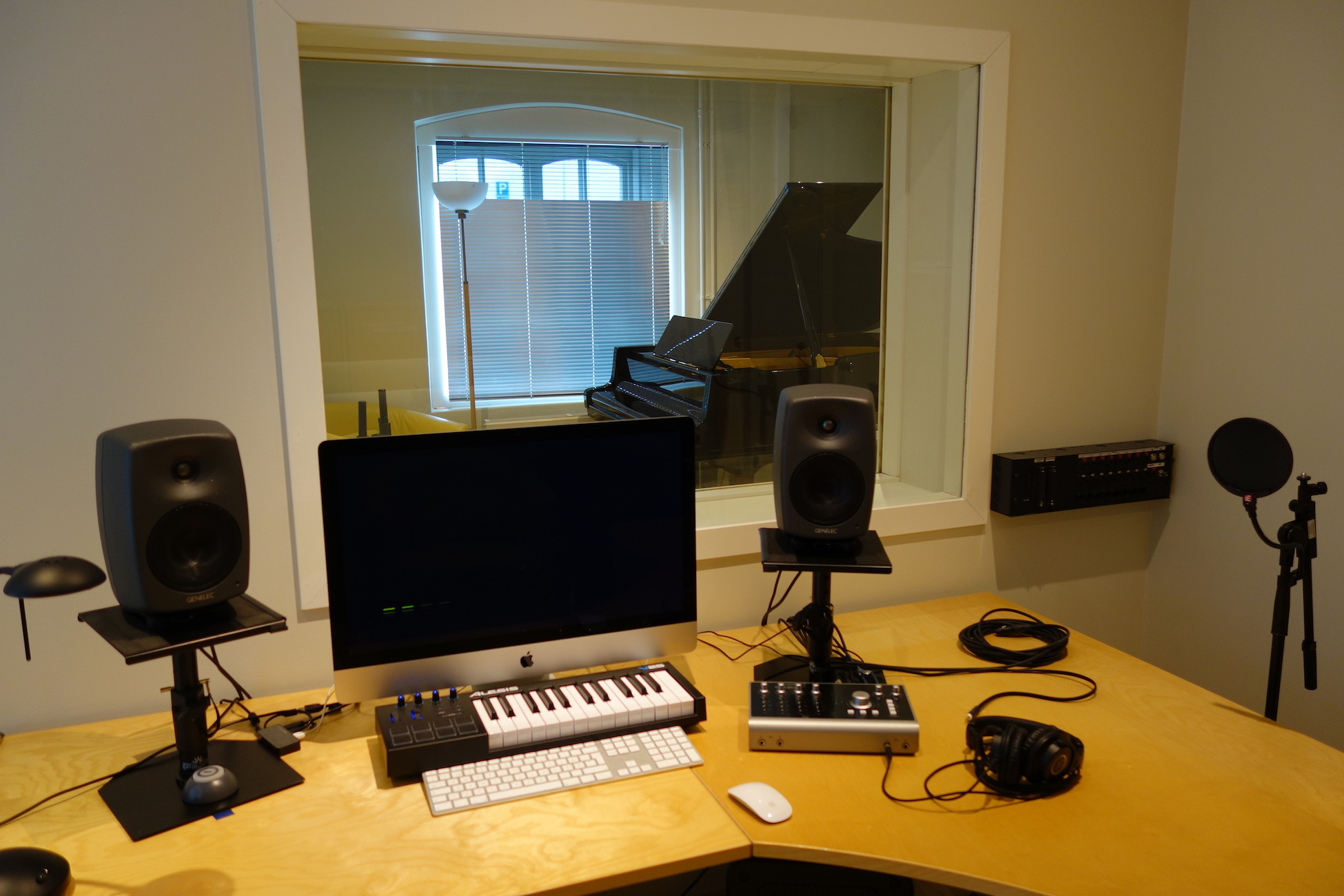 Studio Beta
