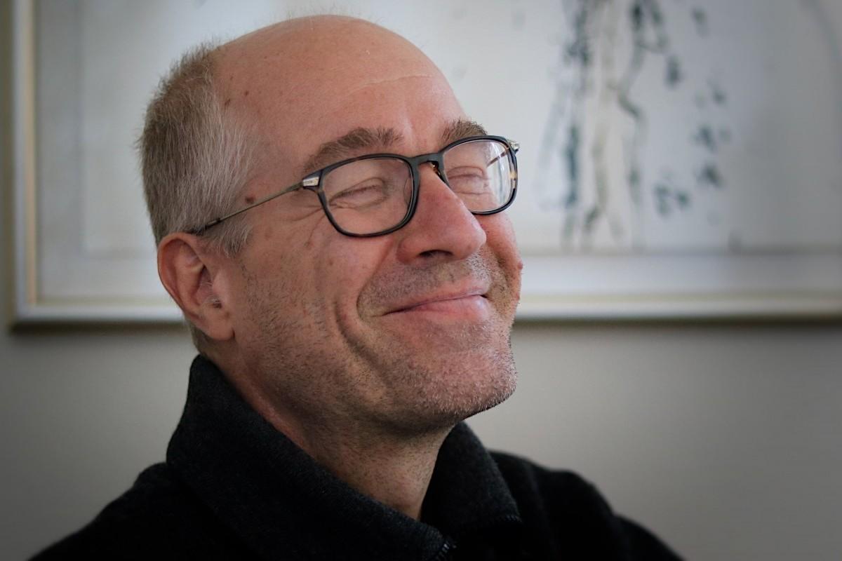Joakim Sandgren