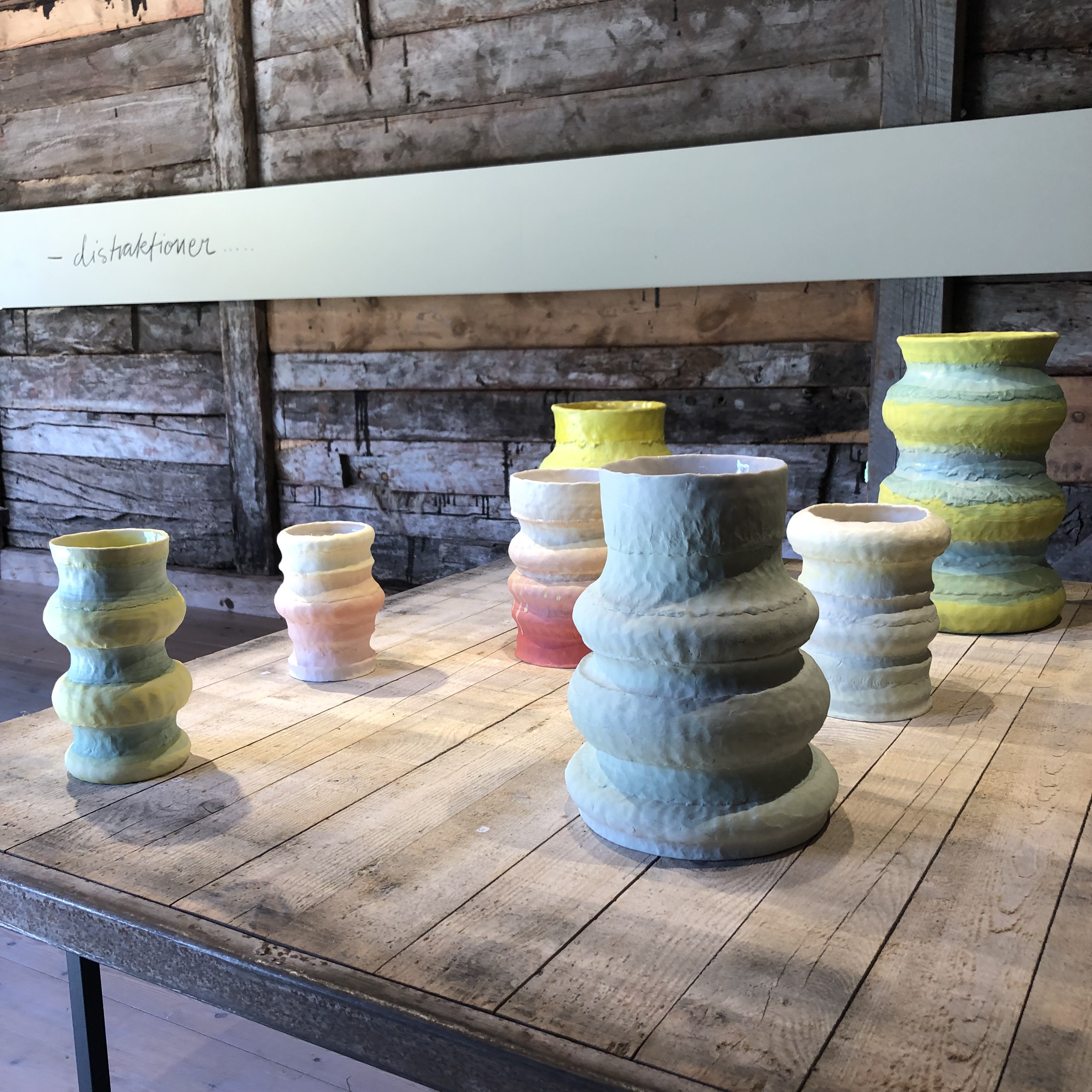 Skulpturfabriken – Katia Colt