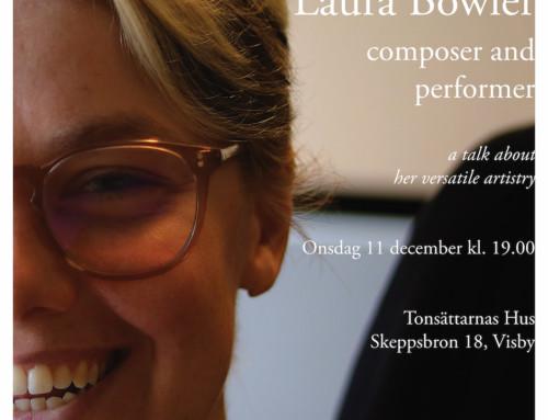 Laura Bowler